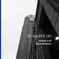 September 7th: book launch at Puänt store!